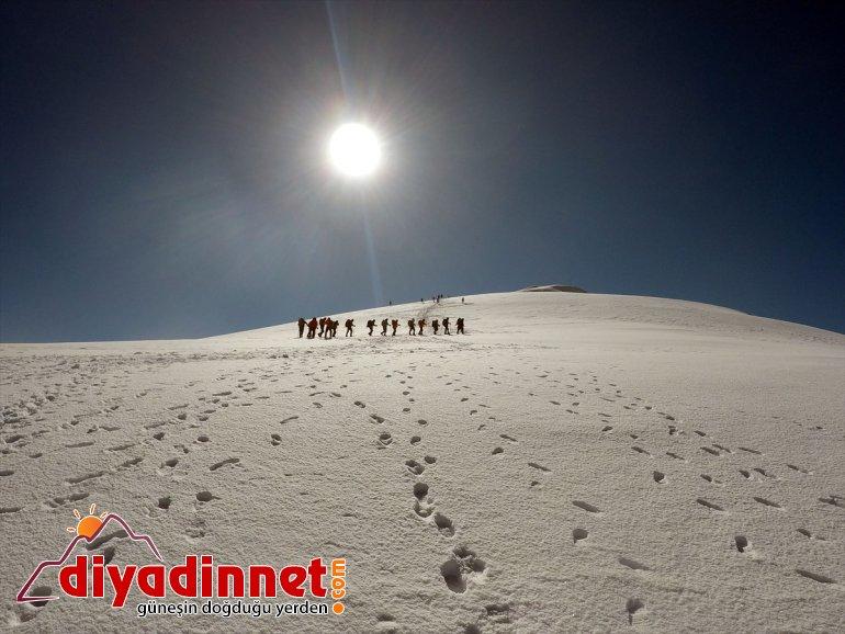 - Türkiye'nin çöl AĞRI ve kutup birlikte yaşıyor iklimini çatısı 26
