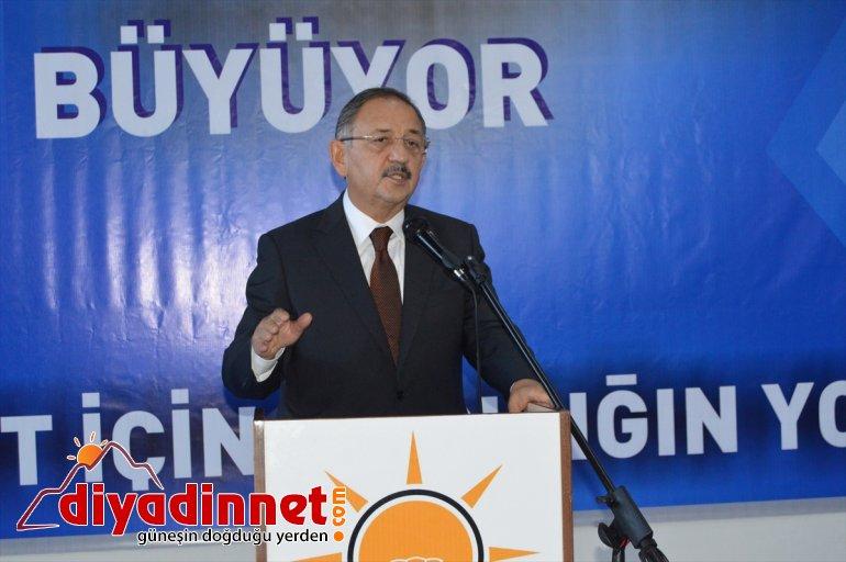 değerleri dini AK Parti'li Özhaseki'den FETÖ'nün istismar ettiği vurgusu: 4