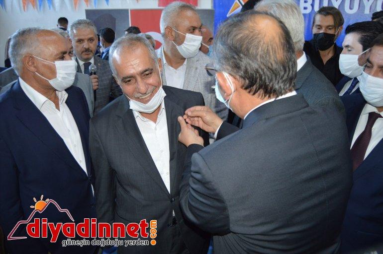 Parti'li istismar vurgusu: değerleri ettiği AK dini Özhaseki'den FETÖ'nün 5