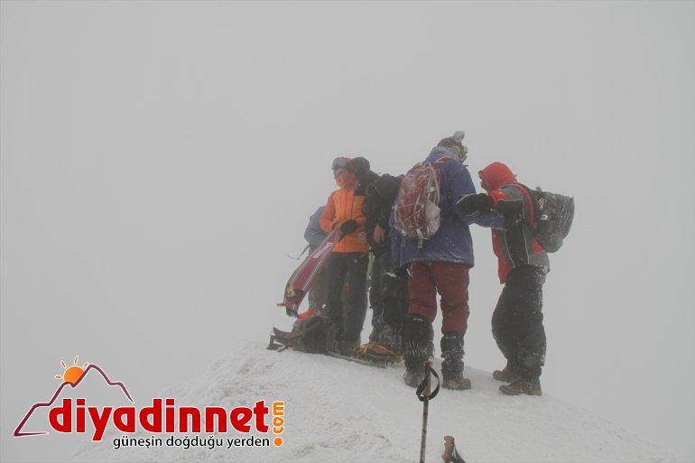Ağrı müjdesi - tırmanışa camiasında sevinçle karşılandı IĞDIR dağcılık açılacağı Dağı'nın 7