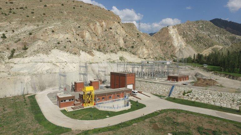 Yeni HES barajlarıyla Doğu Anadolu ya enerji akmaya devam edecek4