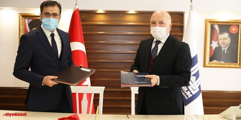 Erzurum'da turizm hareketliliği KUDAKA desteğiyle 12 aya yayılacak1