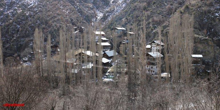İspir Belediye Başkanı Coşkun'dan Danzak Mahallesi'ne yol müjdesi