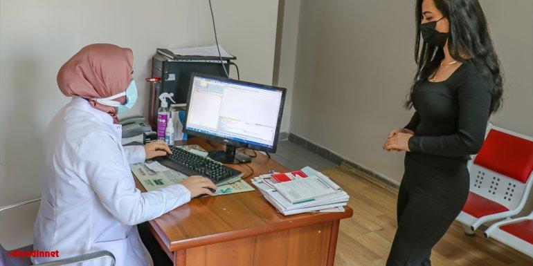 Kovid-19 salgını sürecinde cilt hastalıklarına karşı uyarı