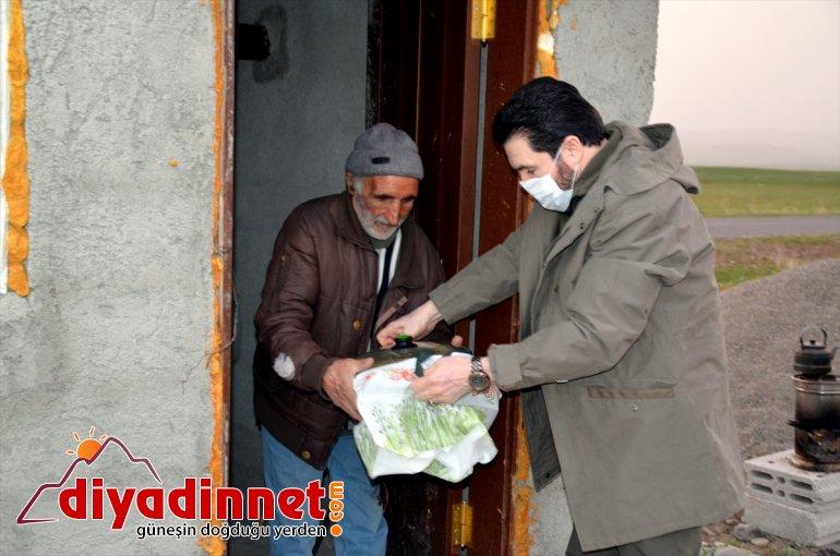 evlendirme' bekçisine yalnız yaşayan Başkanı Sayan'dan ve Belediye sözü 'ev inşaat Ağrı 4