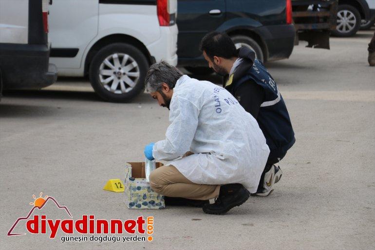 Ağrı'da akrabalar arasında silahlı kavga: 5 yaralı