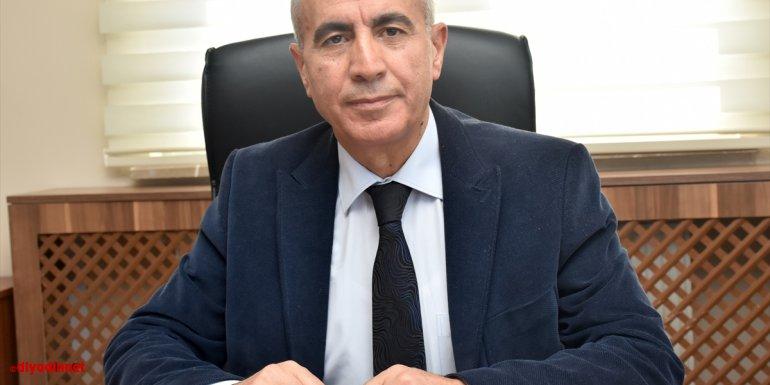 Atatürk Üniversitesi Ziraat Fakültesi Öğretim Üyesi Prof. Dr. Taşkın Öztaş: