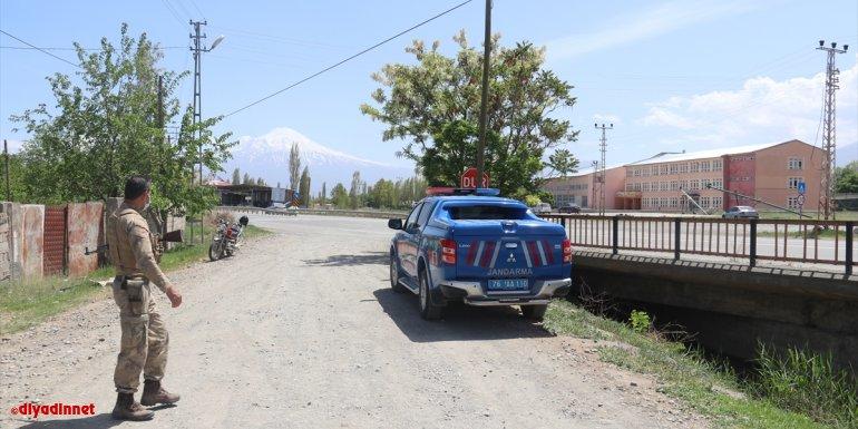 Iğdır'da kaybolan 3 yaşındaki çocuk sulama kanalında ölü bulundu