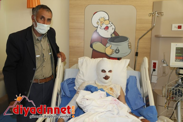 çoban ERZURUM 2 yaralanan tedavi yerlerde Yıldırım farklı gün - ediliyor aynı sonucu düşmesi 4