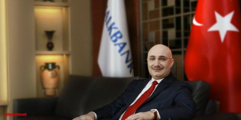Halkbank, 83. yaşını kutluyor