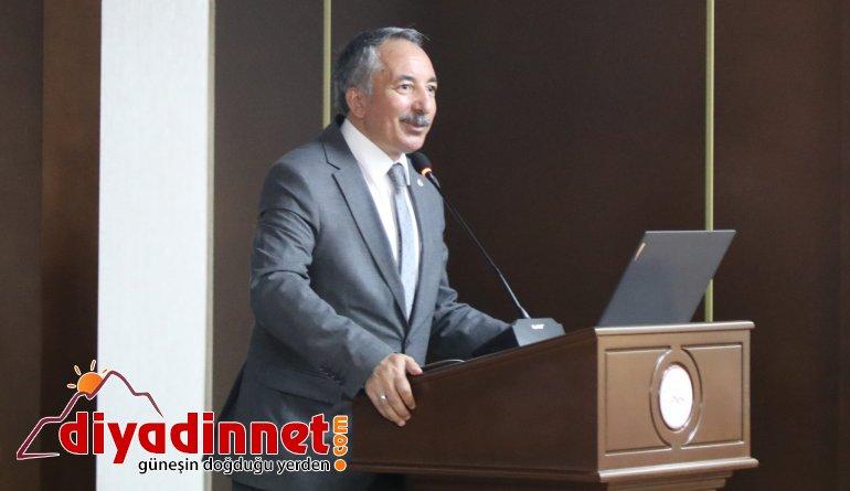 Ağrı Dağı ve Çevresi Turizm Master Planı Tanıtım Toplantısı Düzenlendi3