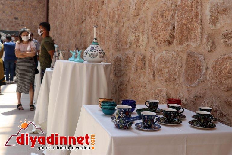 kültür ev Paşa İshak Tarihi sahipliği etkinliklerine ve Sarayı - AĞRI yapacak sanat 2