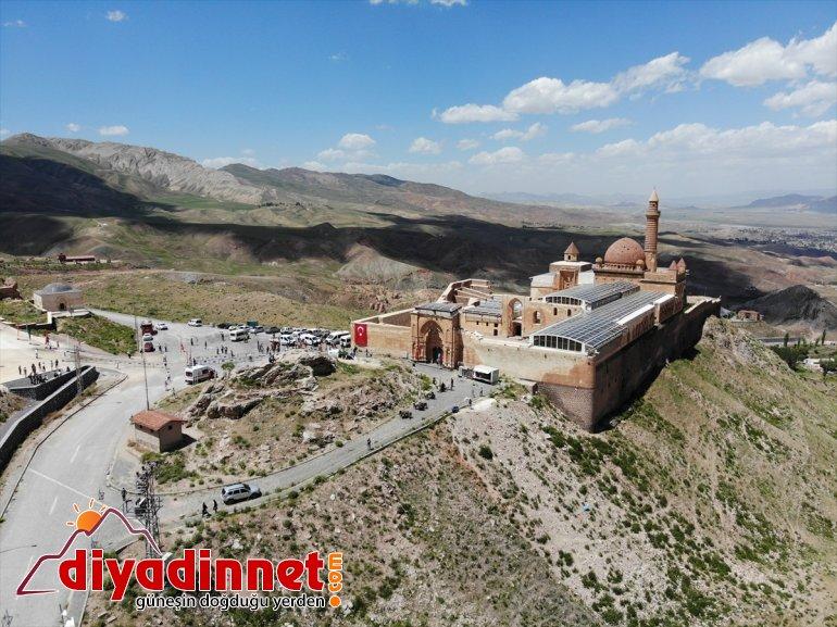 Türkiye Dağ Koşusu Şampiyonası Ağrı'da yapıldı