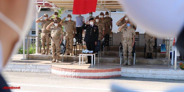 Elazığ'da acemi erler için yemin töreni yapıldı