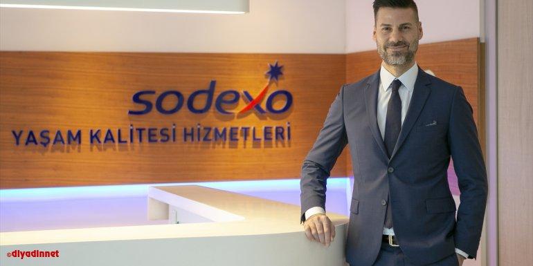 Sodexo'ya müşteri deneyiminde üç ödül