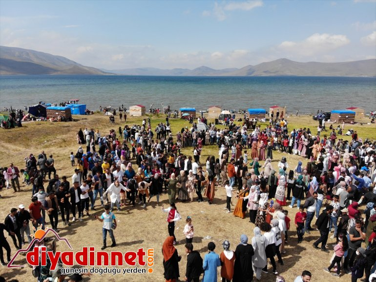 saklı heyecanı Anadolu'nun Doğu cennetinde AĞRI - festival 1
