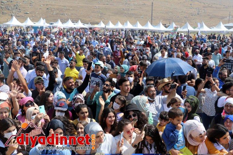 Anadolu'nun saklı heyecanı festival AĞRI - Doğu cennetinde 14