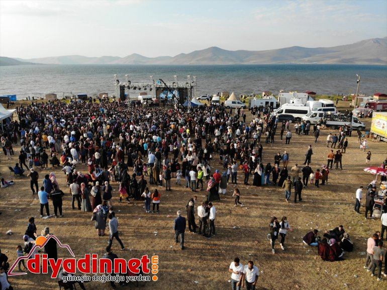 cennetinde Anadolu'nun - Doğu heyecanı saklı festival AĞRI 8