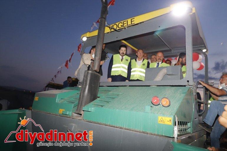 kentin yarım kurulan asfalt ihtiyacını karşılayacak asfalt Ağrı'da asırlık plenti, 3