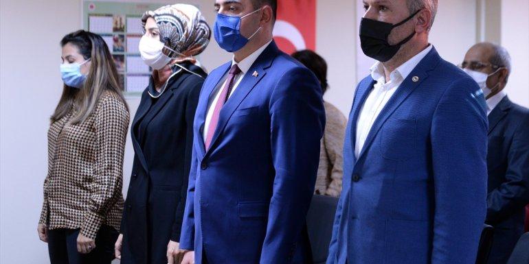Ardahan Cumhuriyet Başsavcısı Arısoy: '15 Temmuz'da yaşananlar hak ile batılın savaşıydı'