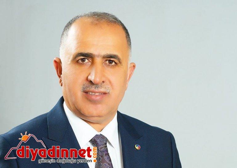 ATSO Başkanı Alpaslan bayram mesajı yayınladı.