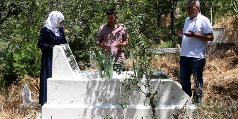 Pınar Gültekin'in acısı yüreklerdeki tazeliğini koruyor