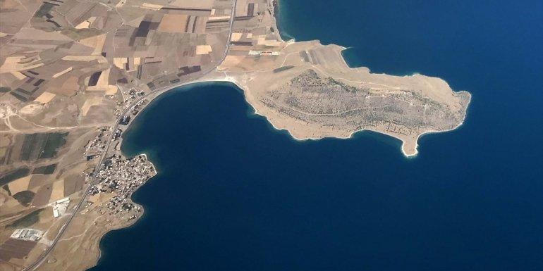 Van ve Bitlis'teki 11 belediye Van Gölü için ortak hareket edecek