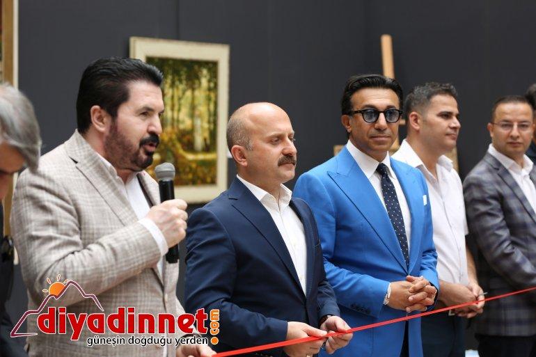 İtalyan ressamların eserleri tarihi İshak Paşa Sarayı nda4