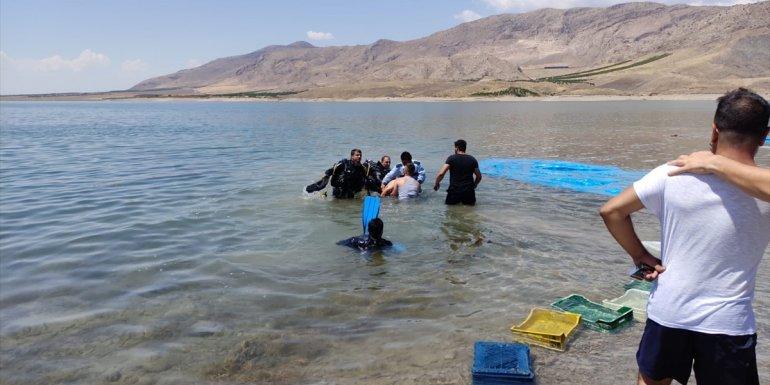 Malatya'da serinlemek için baraj gölüne giren uzman çavuş boğuldu