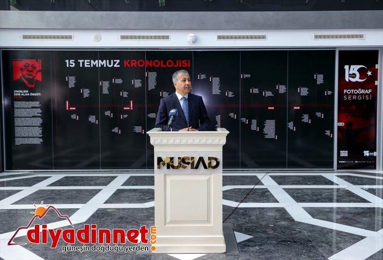 15 Fotoğraf MÜSİAD'da Temmuz Sergisi açıldı 2