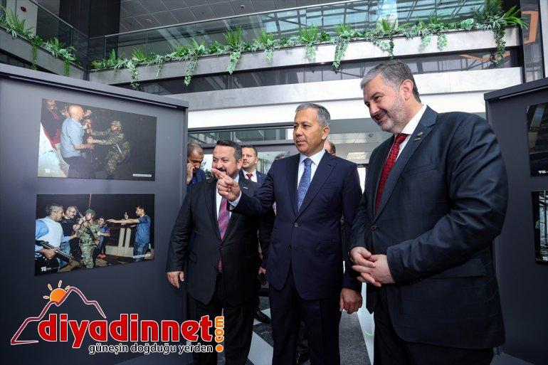 Sergisi MÜSİAD'da 15 Fotoğraf açıldı Temmuz 10