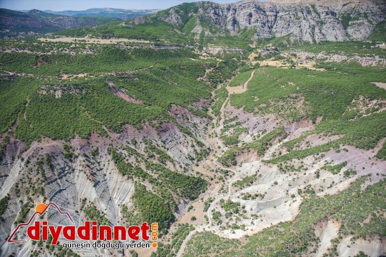 görüntülendi tarihi ve Pertek doğal Mazgirt ilçelerindeki Tunceli'nin güzellikler ve havadan 8