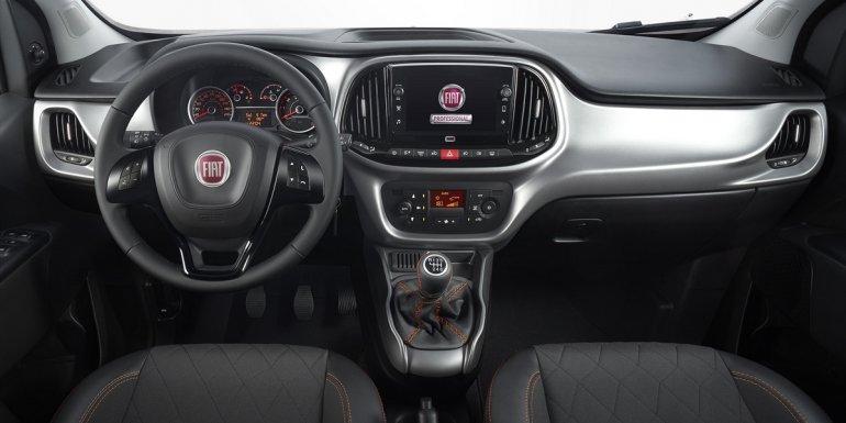 Fiat Doblo'nun yenilenen 'Trekking' versiyonu satışa sunuldu