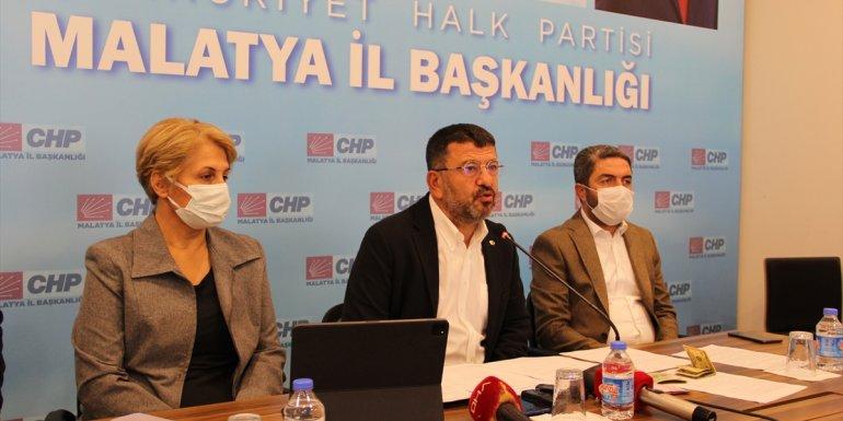 CHP'li Ağbaba'dan zincir marketlere düzenleme getirilmesi önerisi: