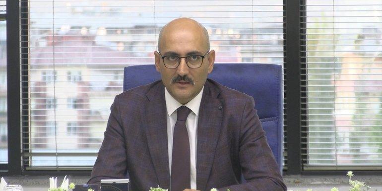 İpekyolu Kaymakamı ve Belediye Başkan Vekilli Aydın, görevine başladı.