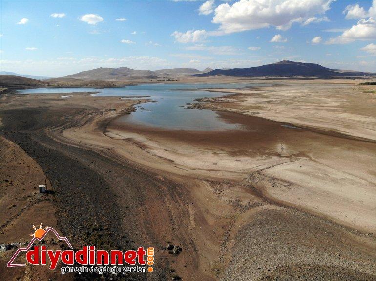 vurdu ve da hayat Barajı'nı kuşların Kuraklık kaynağı tarımın Patnos 13