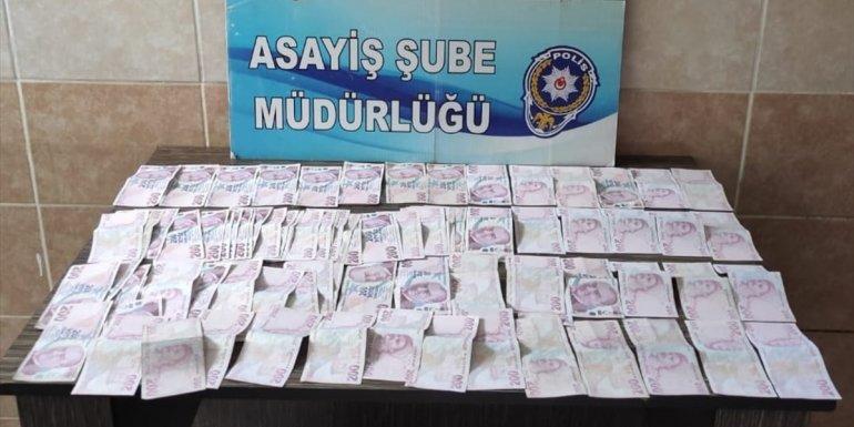 Malatya'da polis, emekli öğretmenin çektiği krediyi dolandırıcılara kaptırmasını önledi
