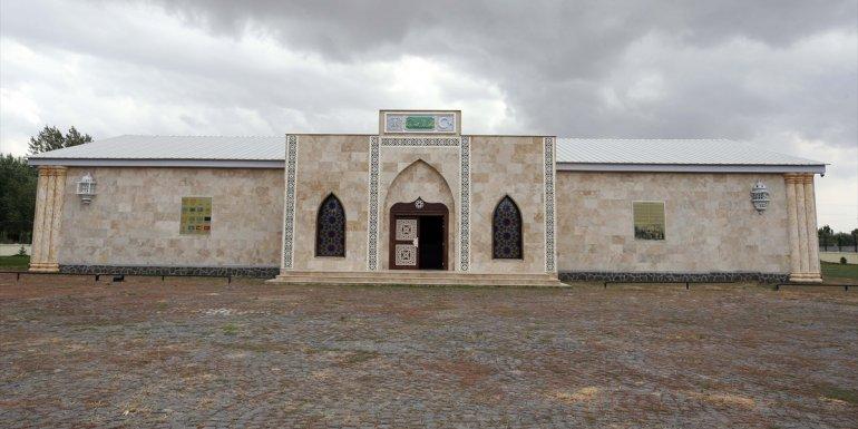 MUŞ - Sultan Alparslan'ın diyarındaki arkeolojik ve panoramik müzeler tarihe ışık tutuyor1