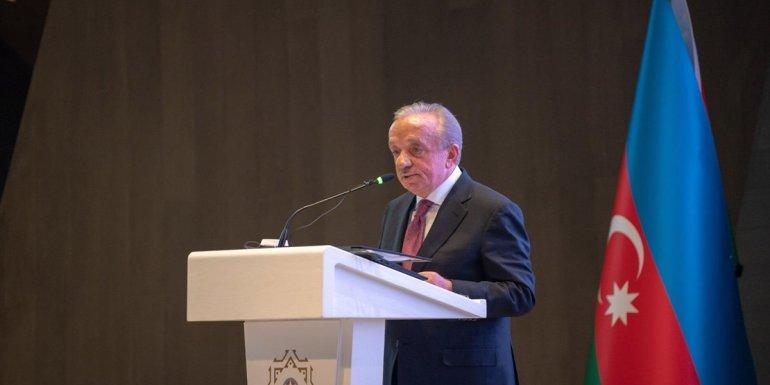 Cengiz Holding, Azerbaycan'daki üç bölgede maden arayacak