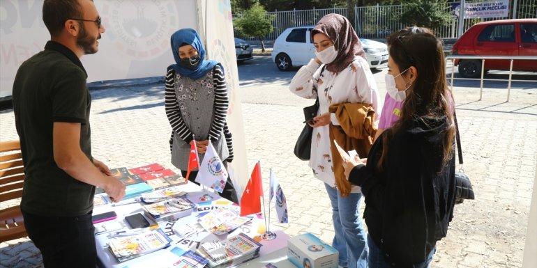 Elazığ Belediyesinden üniversite öğrencilerine internet desteği